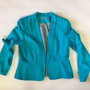 Worthington Turquoise Blaze Size XL